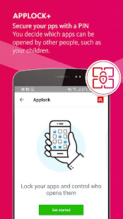App Avira Antivirus Security 2019-Antivirus & AppLock APK for Windows Phone