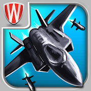 Jet Storm - 3D