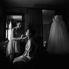 Wedding photographer Ilya Denisov (indenisov). Photo of 08.11.2017