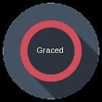 Graced Red CM12/12.1 Theme v1.0
