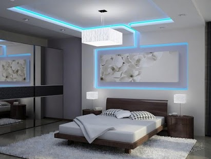 Ložnice Stropní Designs - náhled