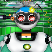 Indian Robot Factory Builder