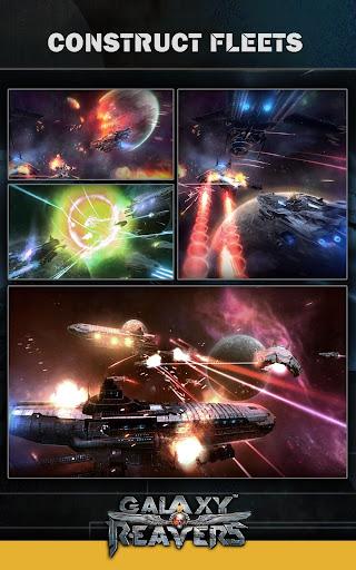Galaxy Reavers - Starships RTS 1.2.19 androidappsheaven.com 13