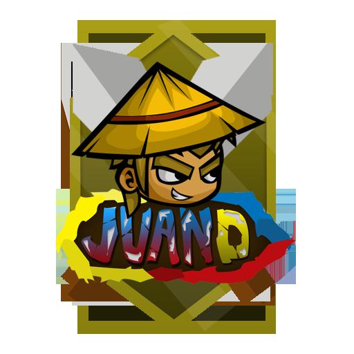JuanD : Defender of Tarsiers