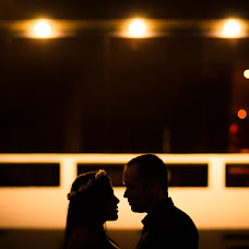 Fotógrafo de bodas Manuel Carreño (carreo). Foto del 02.10.2016