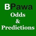 BPawa 98% Accurate Odds icon