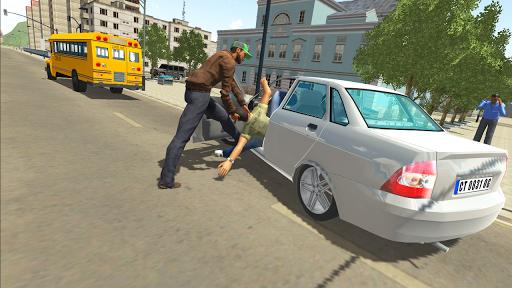 Crime Transporter for PC