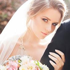 Wedding photographer Oksana Oliferovskaya (kvett). Photo of 21.03.2018