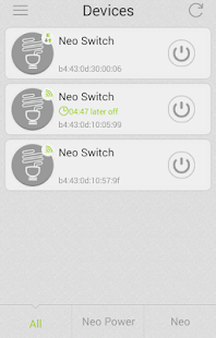 NEO Screenshot
