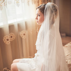Wedding photographer Mariya Nazarova (nazarova1991). Photo of 09.10.2014
