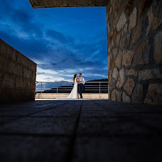 Wedding photographer Beatriz Bernal (BeaDosyMedio). Photo of 23.08.2018