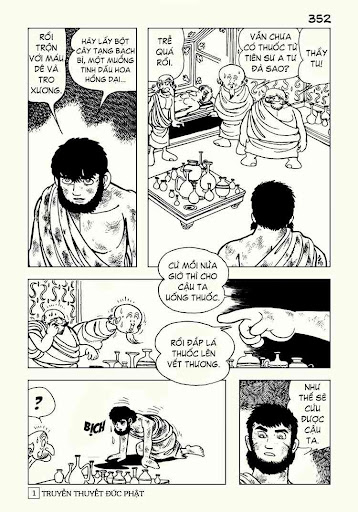 Buddha - Truyền thuyết về ...  Chap 010 - Truyenmoi.xyz