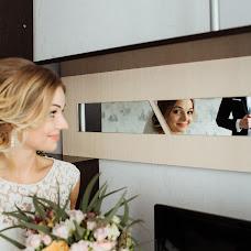 Wedding photographer Olga Kuznecova (matukay). Photo of 19.06.2017