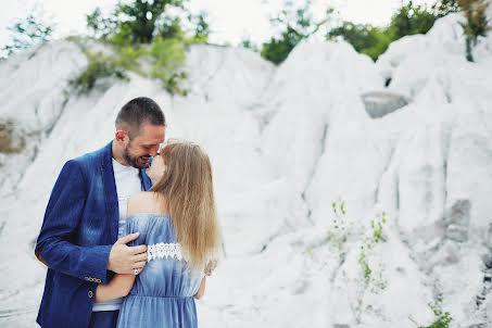 Fotografo di matrimoni Григорий Топчий (grek). Foto del 02.10.2016