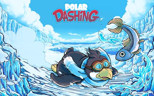 Polar Dashing