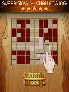 Woody Block Puzzle ® 1