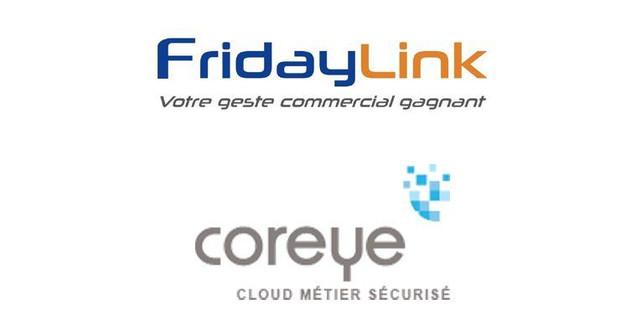 Coreye / FridayLink