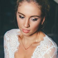 Wedding photographer Irina Evushkina (irisinka). Photo of 26.08.2016