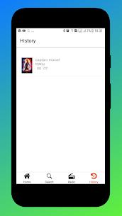 Gflix – Nonton Movies dan Serial 2.3.1 [Mod + APK] Android 3