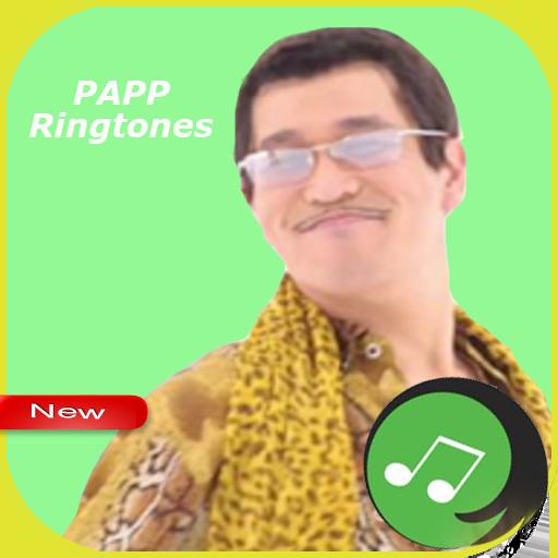 Pineapple pen Ringtones PAPP