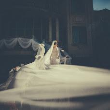 Wedding photographer Ramazan Guseynov (Ramero). Photo of 10.03.2014