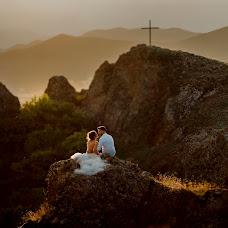Wedding photographer Archil Korgalidze (AKPhoto). Photo of 10.09.2018