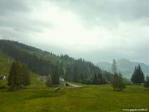 Photo: #020-Sale temps en montagne
