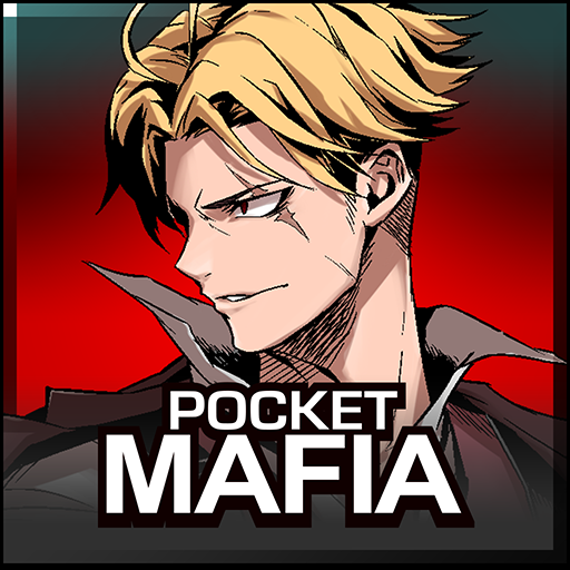 Pocket Mafia: Mysterious Thriller game (game)