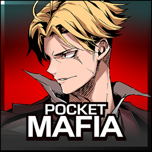 Pocket Mafia:Online party game for PC and MAC