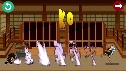 Super Saiyan Adventure - Warrior Game 1.0 {cheat|hack|gameplay|apk mod|resources generator} 1
