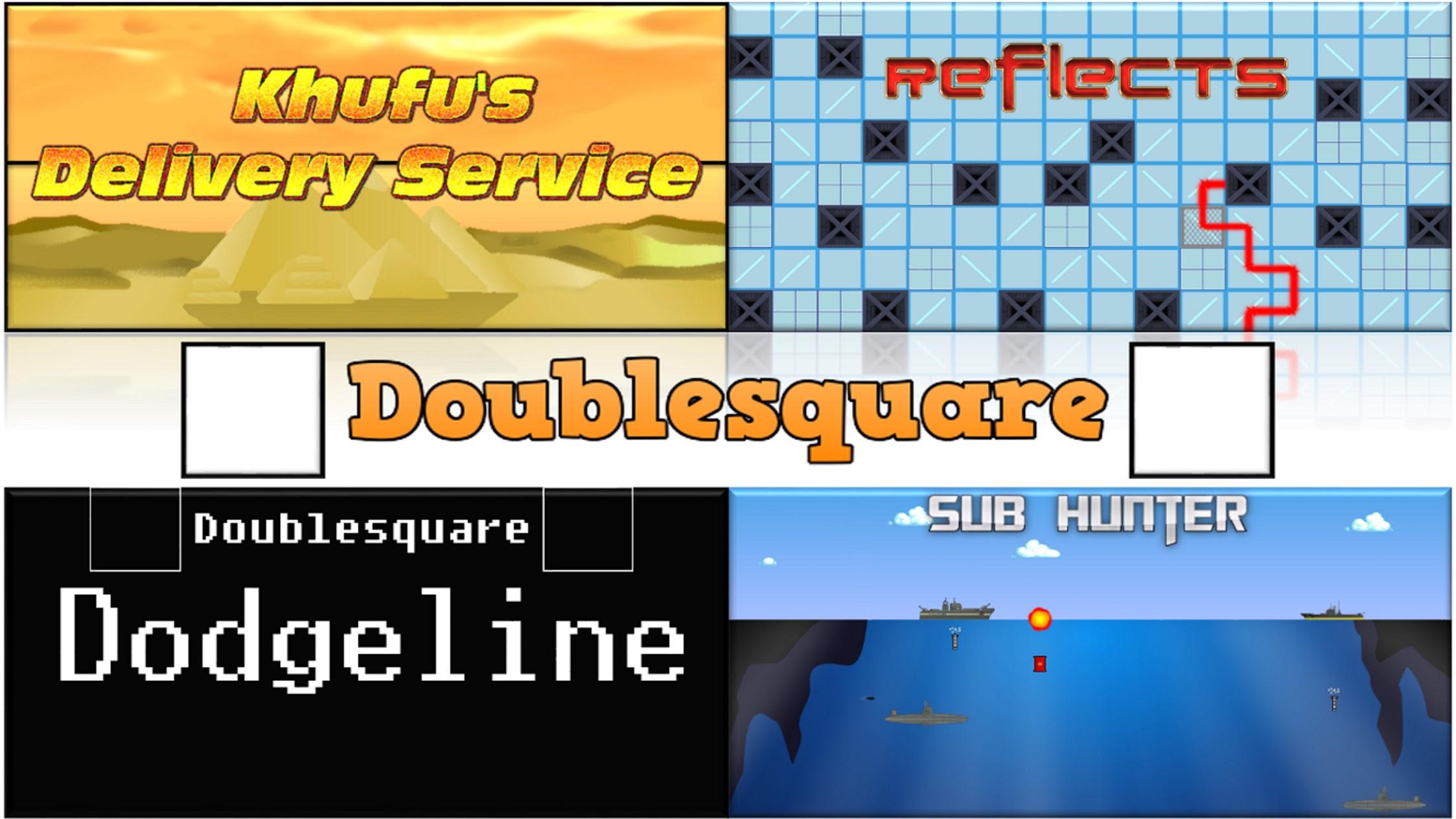 Doublesquare