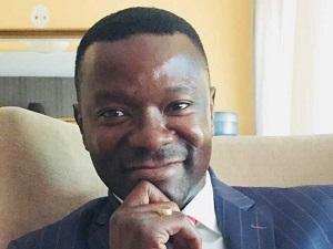 Bethwel Opil, Enterprise Sales Manager at Kaspersky in Africa.
