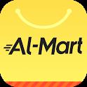 AlMart المارت icon