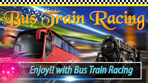 Off Road Bus and Train Racing