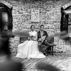 Wedding photographer Marko Stanišić (MarkoStanisic97). Photo of 15.02.2017