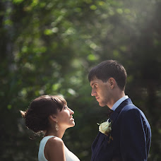 Wedding photographer Innokentiy Suetin (suetin). Photo of 20.04.2016