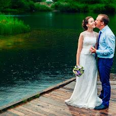 Wedding photographer Anna Putina (putina). Photo of 13.02.2017