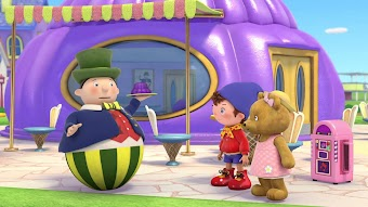 Noddy and the Big Dance