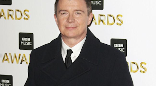Rick Astley turns down Strictly Come Dancing
