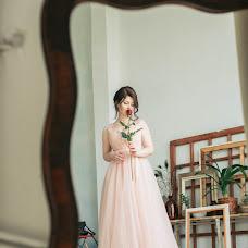 Hochzeitsfotograf Anastasiya Zhuravleva (Naszhuravleva). Foto vom 14.02.2017