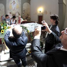 Wedding photographer Antonio De Simone (desimone). Photo of 07.11.2014