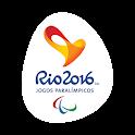 Rio 2016 icon