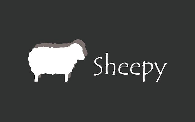 Sheepy 網頁複製機