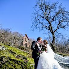 Wedding photographer Inna Livinskaya (Innlivin). Photo of 17.02.2016