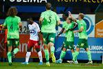 Pro League : Ostende arrache le nul à Courtrai