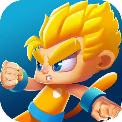 Baixar Super Brawl Heroes para Android