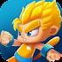 Super Brawl Heroes 1.3.1.107 (Free Shopping)