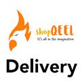 ShopQeel Delivery icon