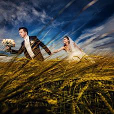 Wedding photographer Rita Szerdahelyi (szerdahelyirita). Photo of 20.06.2017