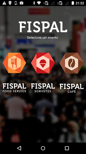 Fispal Food Service 2015